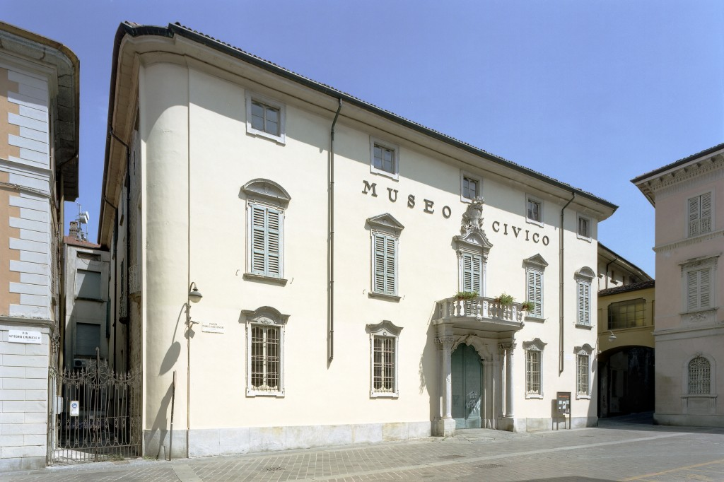 MUSEO ARCHEOLOGICO PAOLO GIOVIO COMO