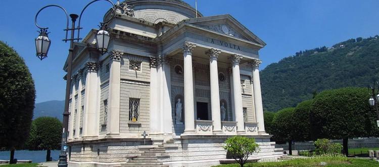 Musei civici Como