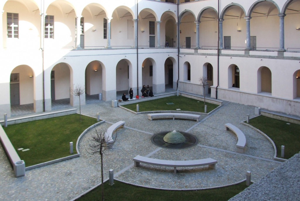 Sant'Abbondio Como