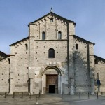 The Sant'Abbondio's Basilica in Como: a romanic jewel