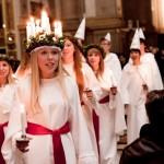 La pace di Santa Lucia (che si festeggiava anche a Como)