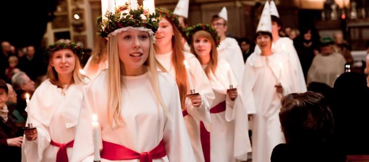 Santa Lucia a Como
