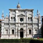 Gita di un giorno a Pavia: La certosa e non solo!