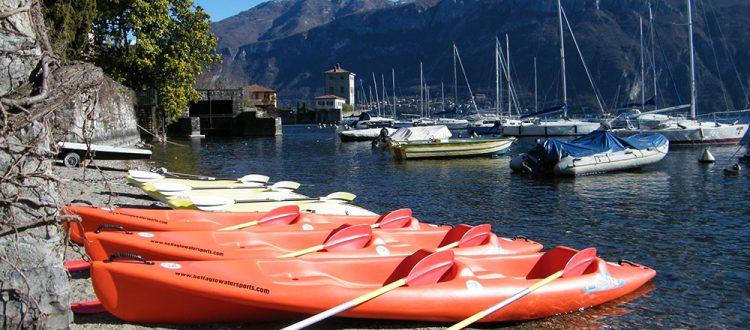 Water Sport Lake Como