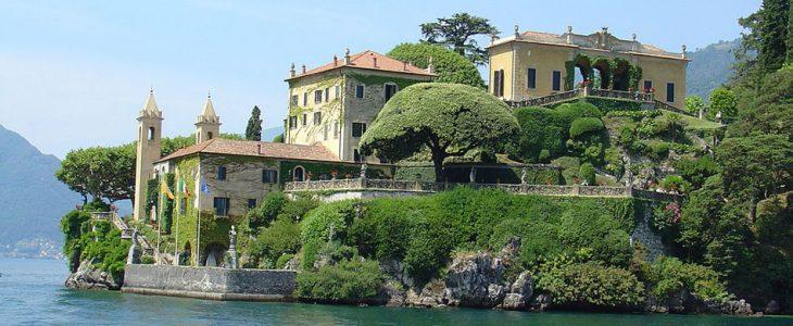 Villa-Balbianello-Lenno