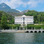 Discover the wonderful Lake Como's villas