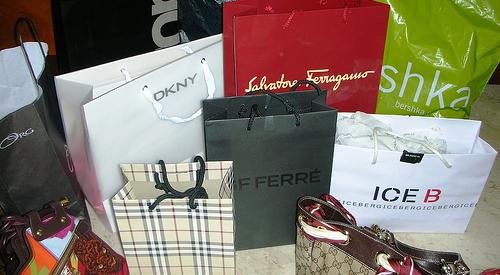 Shopping natalizio Lago di Como