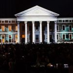 Light Festival: Light is the protagonist in Como