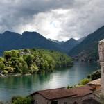 Visite all'Isola Comacina