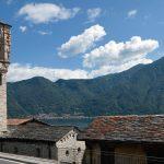 Antiquarium a Ossuccio: da ricovero per pellegrini a museo