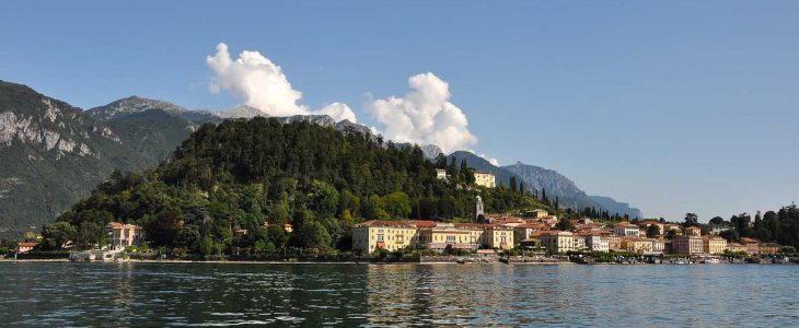 Lake Como Lario