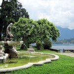 Gita al Parco Teresio Olivelli di Tremezzo