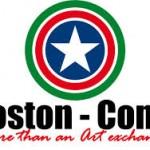 Boston-Como. Mostra collettiva itinerante