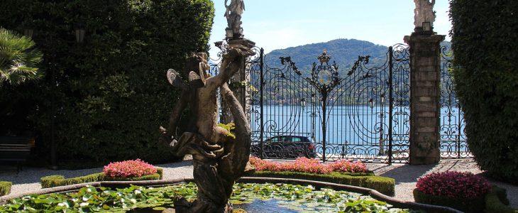 Tremezzo, uno dei borghi più belli d'Italia