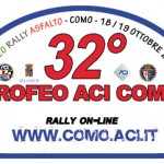 Trofeo Rally Aci Como 2013: rombo di motori sul Lago di Como