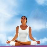 Yoga in Moltrasio
