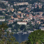 San Martino Festival in Moltrasio and our La Veranda Restaurant proposal