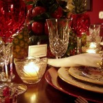Il menù di Natale al Ristorante La Veranda – Lake Como