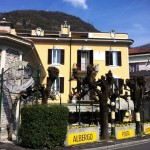 EASTER ON LAKE COMO. STAY WITH US !!
