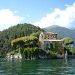 Le Ville del Lago di Como  – Lake Como