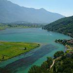 """Discovering """"Pian di Spagna"""" and """"Lago di Mezzola"""""""