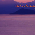 LAKECOMOFESTIVAL. Musica classica sul #lakecomo
