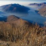Scoprire la Valle d'Intelvi tra il Lario e il Ceresio