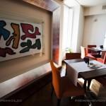 Choose Hotel Posta in Moltrasio for a business trip to Lake Como