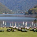 Lido di Segrino: an oasis of relax and peace a few minutes from the Lake Como