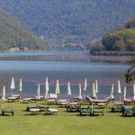 Lido di Segrino: un'oasi di relax e pace a pochi minuti dal Lago di Como