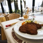 Ferragosto al Ristorante La Veranda – Lake Como