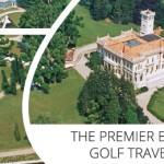 IGTM-International Golf Travel Market sul Lago di Como