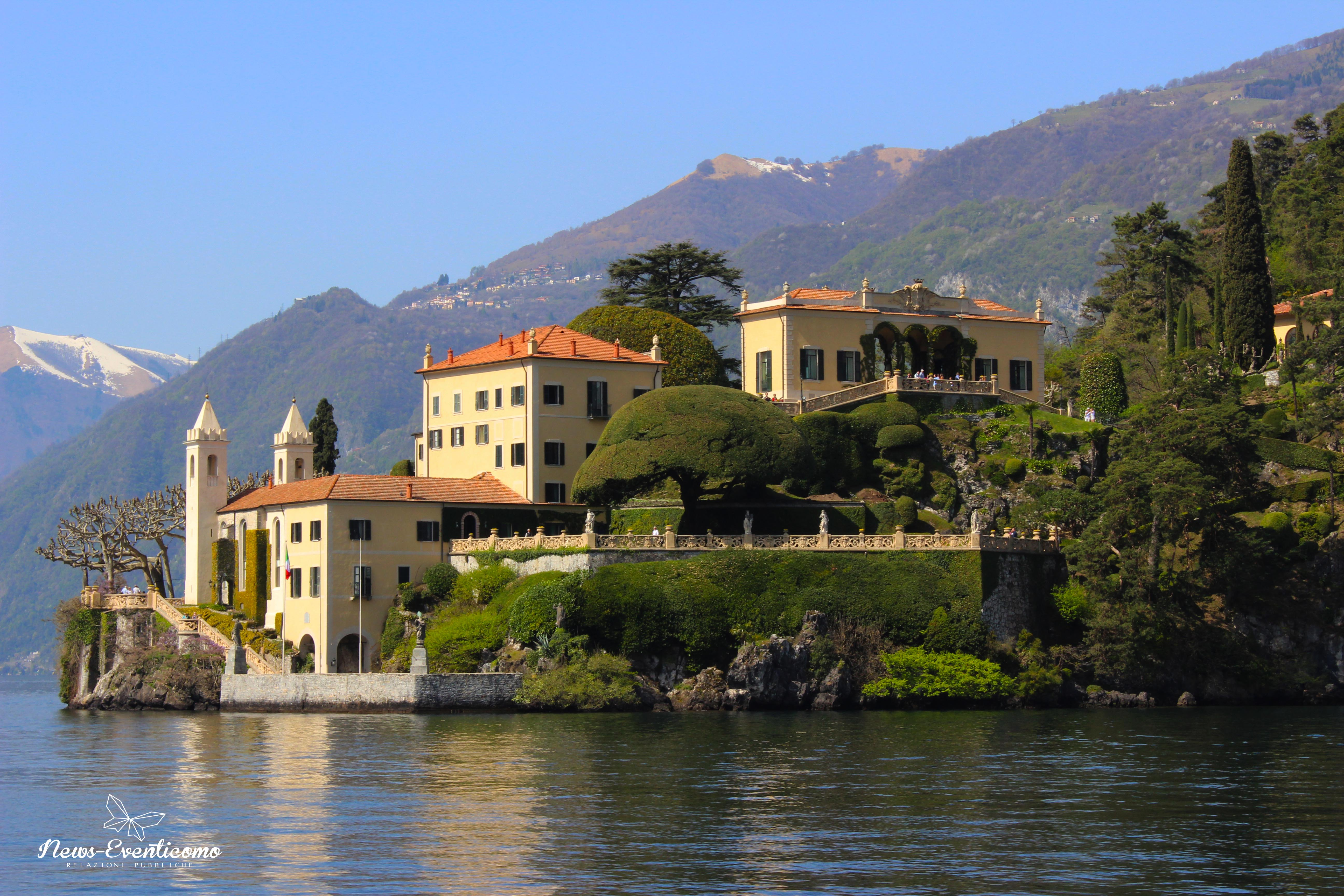 Pacchetto Lago di Como #Expo2015 - Soggiorno sul #Lakecomo ...
