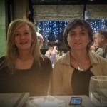 Il Ristorante La Veranda Moltrasio ospita la giornalista Isabella Radaelli