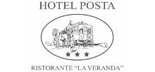 Hotel Posta Ristorante La Veranda Moltrasio Lago di Como