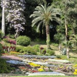 The secret of Villa Carlotta's botanical garden by Como Lake