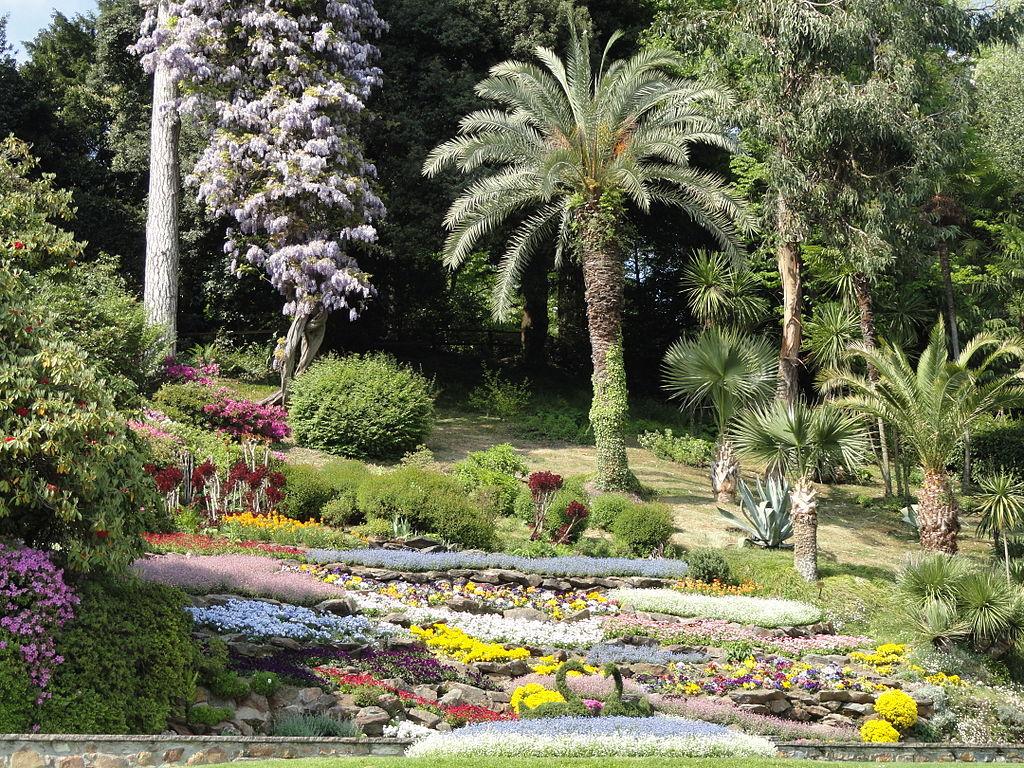 Como Gardens Cafe