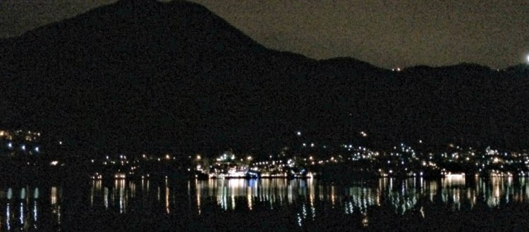 Restaurant La Veranda Moltrasio Lago Como