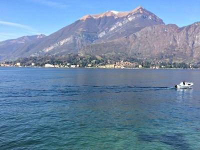 overnight stay at Lake Como