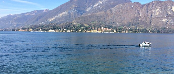 overnight stay at Lake Como