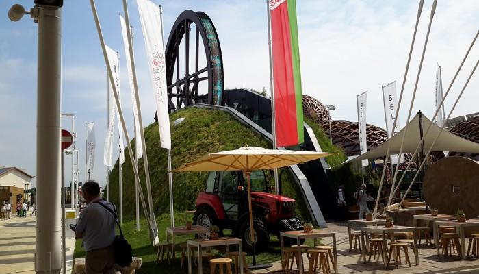 Hotel Posta Moltrasio e Expo 2015 c