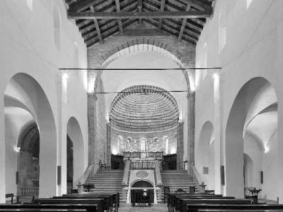 San Carpoforo Chiesa a Como
