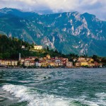 Tour in Bellagio: 'The pearl of Lake Como' imitated in Las Vegas