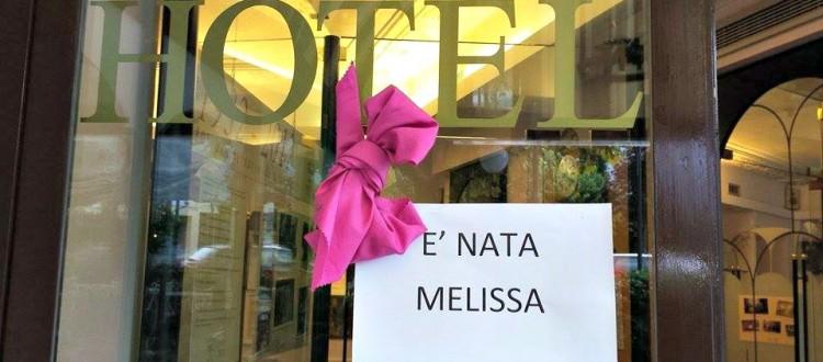 Melissa Hotel Posta Moltrasio