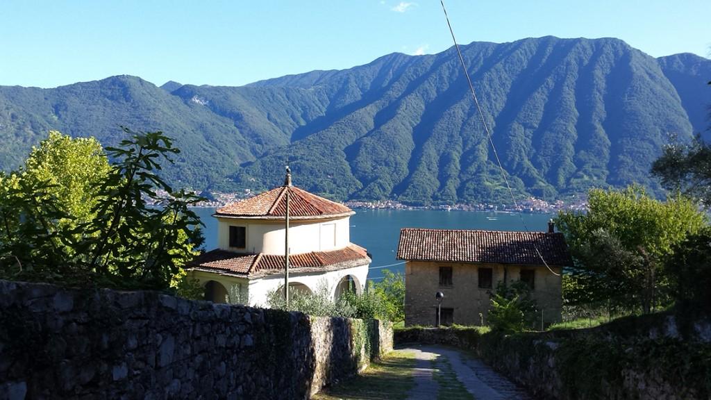 Santuario Soccorso Ossuccio