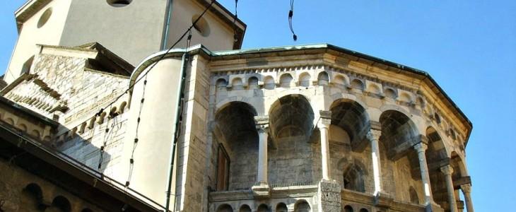 Basilica of San Fedele Como