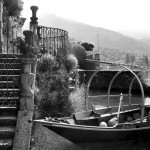 Have you ever seen the Lucia, the typical Lake Como's boat?