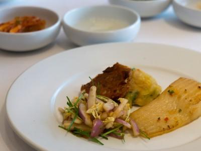 cucinare il pesce persico