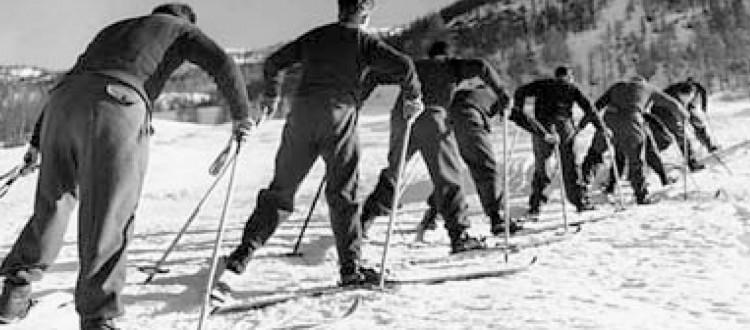 sciare vintage