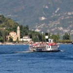 The reality show Made in U.S.A. chooses Lake Como